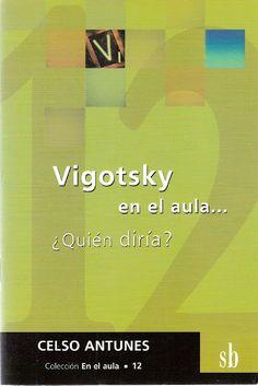 Libros y materiales educativos: Vigotsky en el aula