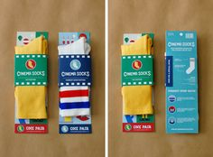 CINEMA SOCKS: Packaging Design on Behance