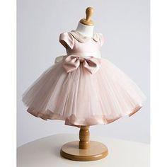 Gmarket - 스위비 돌파티 드레스 - 핑크 샤이니