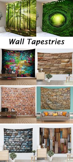 home decor ideas for bedroom:Wall Tapestries
