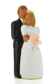 Jullar DDN 07 Tortendekoration #Vintage Brautpaar groß 1,992 Jullar http://www.amazon.de/dp/B00D9I1NLA/ref=cm_sw_r_pi_dp_4AVyvb19FXCFT