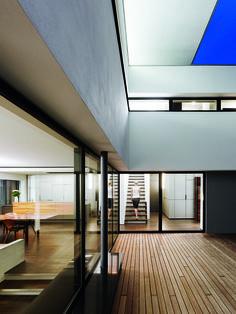 Innenarchitektur Brenner Düsseldorf leben essen musizieren in einem großen wohnraum nissen wentzlaff