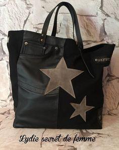 xelle sac createur en cuir original