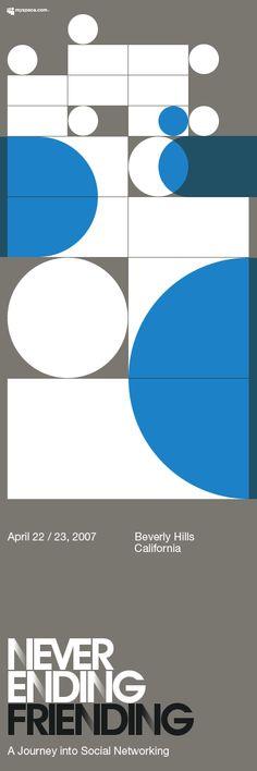 Never Ending Friending — Arnaud Mercier — Retrospective One Design, Layout Design, Pattern Design, Print Design, Geometric Graphic, Graphic Art, Graphic Design, City Branding, Design Reference