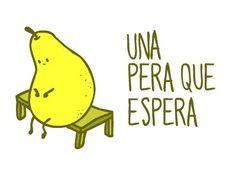 Una pera :)
