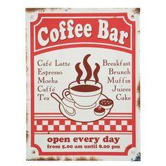 Toile Coffee Bar