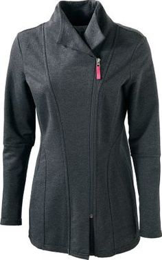The North Face® Women's Wrap-Ture Tunic Jacket