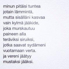 päivän runo 11.4.2014