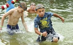 Wilton YMCAadds new tool to prevent drowning