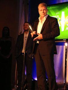Michael Cudlitz- PRISM Award!!