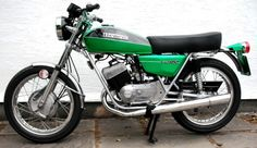 benelli 250 2c 1972 mint restored dual drum bk Motorcycle For Sale