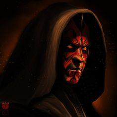 Star Wars: John Aslarona Fear is my Ally