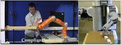Robot que aprende a montar muebles de IKEA por observación