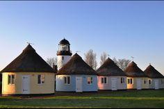 The Old Lighthouse at Winterton-on-Sea Lake Geneva, Sardinia, Albania, Crete, Montenegro, Slovenia, Lighthouses, Norfolk, Croatia