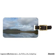 Travel in style with Photo luggage tags from Zazzle! Find a design that suits your suitcase or create your own. Make your tags today! Cloudy Day, Luggage Bags, Travel Style, Chile, Initials, Vacation, Tags, Elegant, Pictures