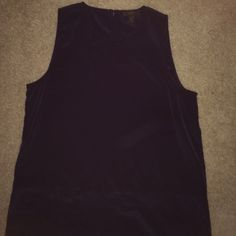 J.crew Maxi Dress Perfect for dinner or casual wear J. Crew Dresses Maxi