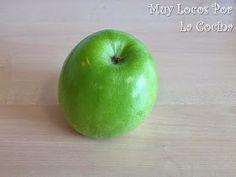 Muy Locos Por La Cocina: Tarta de Manzanas y Almendras Laminadas con relleno de Queso Flan, Relleno, Queso, Tapas, Apple, Baking, Fruit, Desserts, Recipes
