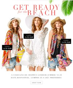 Lanidor Summer 2015 Must-Have
