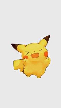 best cute pokemon wallpaper ideas on cute pikachu Cute Pokemon Wallpaper, Cute Cartoon Wallpapers, Disney Wallpaper, Monkey Wallpaper, Marvel Wallpaper, Wallpaper Ideas, Pikachu Pikachu, Kawaii Anime, Chibi