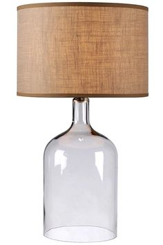 Buy the Kenroy Home Clear Glass Direct. Shop for the Kenroy Home Clear Glass Farmhouse Capri 1 Light Table Lamp with Clear Glass Cloche Body and save. Casual Table Lamps, Table Lamp, Glass, Kenroy Home, Clear Glass Table Lamp, Home Decorators Collection, Adjustable Lighting, Glass Lamp, Farmhouse Lamps