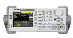 Siglent Sdg1025 Function/Arbitrary Waveform Generator, 25Mhz, 125Msa/S Sample Rate, 2015 Amazon Top Rated Oscilloscopes & Accessories #BISS
