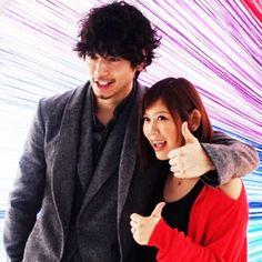 こんな夫婦憧れる水嶋ヒロさん&絢香さんの仲良しエピソード