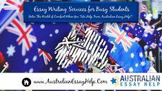 Essay with Australian Writers are now easy with Australian Essay Help Service,   #Writemy #Essay #EssayWriting #Domyessay #Essayhelp  Visit : https://www.australianessayhelp.com/write-my-essay-in-australia