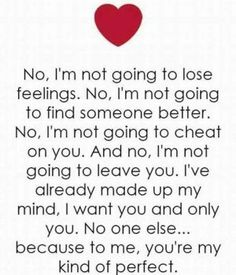 50 Girlfriend Quotes: I Love You Quotes for Her - Part 11