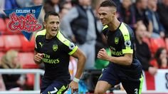 YGE - Win tickets to Arsenal v Stoke!