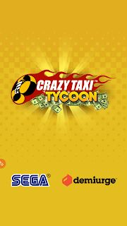 IntroNerded Living: === Crazy Taxi Tycoon - Mobile Game Review, Idle A... Crazy Taxi, Mobile Game, Action, Games, Blog, Group Action, Gaming, Blogging, Plays