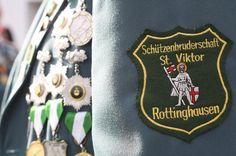 Bundesjungschützentage 2012 in Daun