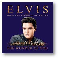 """RADIO   CORAZÓN  MUSICAL  TV: EL NUEVO ÁLBUM DE ELVIS PRESLEY, """"THE WONDER OF YO..."""