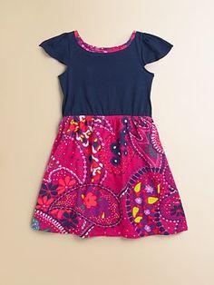Lilly Pulitzer Kids - Toddler's & Little Girl's Mini Sadie Dress - Saks.com