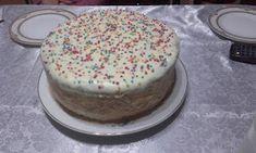 Retete cu margareta cismasiu: Tort alb