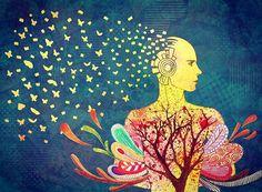 My secret passion  #illustration #robot #passion #tree #heart #drawing #painting #watercolor #coloredpencils #일러스트 #일러스트레이션 #그림 #색연필 #수채화 #나무