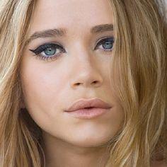 Ashley Olsen: beauty.