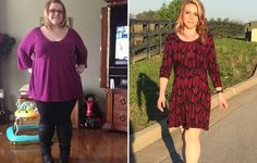'I Had Weight-Loss Surgery—but That's Not What Helped Me Lose 130 Pounds'  http://www.womenshealthmag.com/weight-loss/amy-leroy-success-story