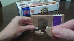 Minions, Mega Bloks (07)