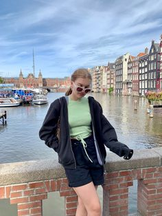 follow me on ig: @s.onia Amsterdam Canals, Camera Roll, Bomber Jacket, Jackets, Fashion, Down Jackets, Moda, Fashion Styles, Fashion Illustrations