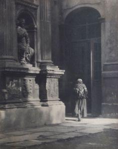 Josef Sudek's Enigmatic Photographs Brought To Ireland
