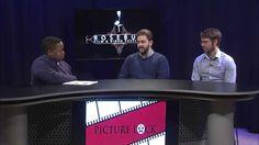 Rosebud Film Festival 2015: Zachary Gross & Henry Leeker - YouTube