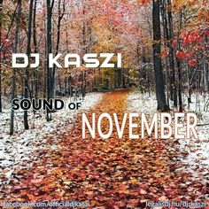 "Check out ""Dj Kaszi - Sound of November 2016"" by Dj Kaszi on Mixcloud"