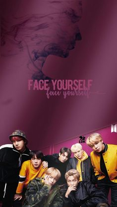 Soo excited for BTS new album Face yourself❤️✨