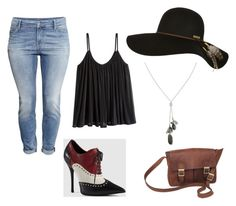 """""""#casual #readyforanything #plussize #oxfords #musthaves"""" by dreababyy1823 on Polyvore"""