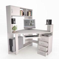Угловой компьютерный стол Лекс-10