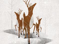 Holiday Card - Matt Hochleitner