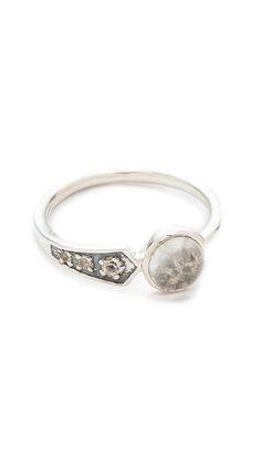 Pamela Love Aura Ring