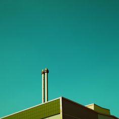 Spektrum Zwei by Matthias Heiderich, via Behance