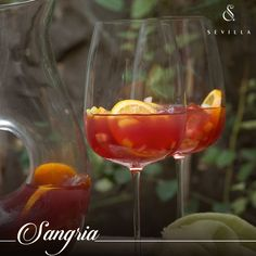 Nothing beats sipping on #Sangria at the exquisite Sevilla on a #Monday!
