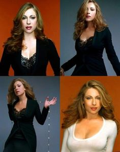 Alex Kingston <3 I don't care what you people say... Alex Kingston is an amazing actress. She's fricken gorgeous and she is phenomenal with all and any work she has done.